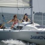 Sail 1 Checkout
